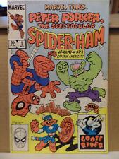 Peter Porker The Spectacular Spider-Ham # 1