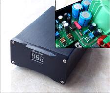 USB + DC5521 DC5V 7.5V 9V 12V 16V 24V USB Low Noise DC Linear Power Supply