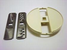 Regal Food Processor Slicing Shredding Disc Blades Parts Model K Moulinex