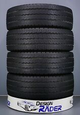 4x Sommerreifen 215/70 R15C 109 R Continental - Vanco Camper 215 70 R15C (69)