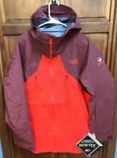 The North Face Men L Free Thinker Jacket Gore-Tex Steep Series Ski $599 NWT New