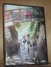 Tari Tari: Complete Collection (DVD, 2013, 3-Disc Set)