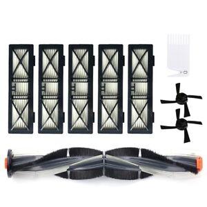 Filters Brushes for Neato Botvac D Series D7 D5 D3 D75 D80 D85 D7500 D8500