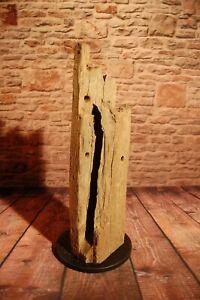 Eichenbalken über 200 Jahre alt,Landhaus,Upcycling,Holzbalken,Eichenholz 4 kg