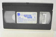 Surviving The Game VHS Movie