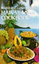 Hawaiian  Cookbook  Luau Recipes Hawaiian Fun Food Dover Publishing 272 Pages