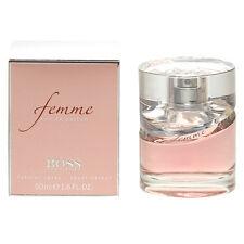 Hugo Boss Boss Femme Fragrance for Women 50ml EDP Spray