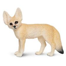 Fennic Fox Wildlife Figure Safari Ltd NEW Toys Educational Figurine Animal