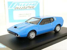 Alezan AC84 1/43 '71 Lancia Fulvia Dunja Coggiola Concept Resin Handmade Model