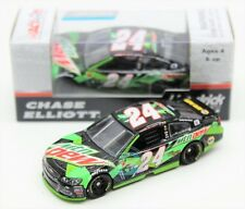 Chase Elliott 2017 ACTION 1:64 #24 Mtn Dew All Star Chevy Nascar Monster Diecast