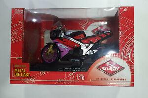 GUILOY 1/10 Scale Motorbike HONDA CBR-900 RR BRAND NEW