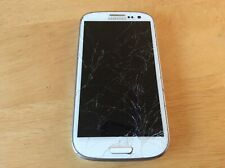 SAMSUNG GALAXY S 3 mobile for parts only