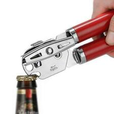 Solula Can Opener Red