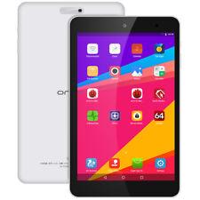 "Onda V80 SE Tablet PC 8"" Android Allwinner A64 Quad Core 2+32GB 2.0MP WiFi BT4.0"