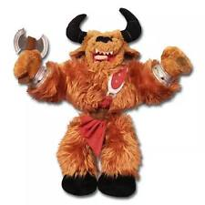 Special Pricing Limited Time! Talking Mini Minotaur Dolls (Valued 49.99)Tobuscus