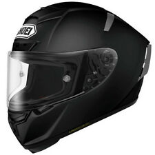 Shoei X-Spirit 3 Motorcycle Helmet - Matt Black X-LARGE