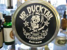 Mr. Ducktail Pomade Reisegröße  40 gr.          100g=30,38 E  /