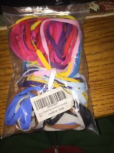 ISusser - 15 Pairs Of Shoelaces. 45'