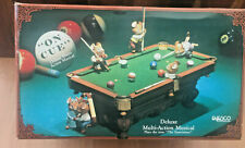 "Enesco ""On Cue"" Deluxe Multi-Action Musical 1990 The Entertainer 581275"