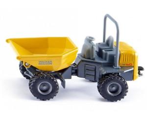 Siku 3509 Wacker Neuson DW60 Dumper