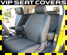 Toyota FJ Cruiser Clazzio Leather Seat Covers