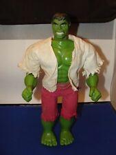 MEGO 1979 12 INCH FIGURE Incredible Hulk Marvel Vintage