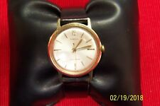 Vintage 1966 Hand-Winding Timex Watch