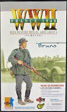 DRAGON Models 1/6 WWII Bruno Heer Infantry Private Schutze France 1940 #70185