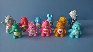 Care Bears - Vintage Figures - 1980's