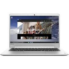 New! Lenovo IdeaPad 710S-13ISK 15.6 HD Laptop (i7-6560U 8GB 256GB  Win10 Silver)