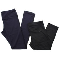 X by Gottex Women's Workout Yoga Running Pants, Capris or Leggings