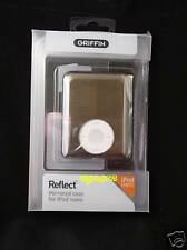 Griffin Reflect Case for Apple iPod nano 3rd gen. iPod nano 4GB, 8GB