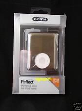 Griffin Reflect Case for Apple iPod nano 3rd gen. iPod nano 4GB, 8GB