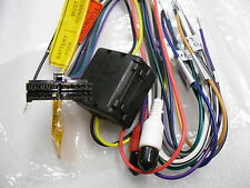 s l225 car audio and video wire harness for jensen ebay  at n-0.co