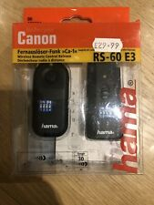 Canon RS-60 E3