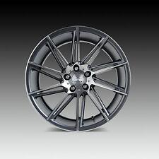 Verde Quantum 10,5x20 5x112 Felgen für Audi A5 S5 RS5 A7 S7 RS7 A8 4H S8 Concave