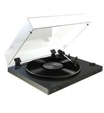 ION Audio Automatic Belt Drive Turntable 2-speed System  ION-BT-80