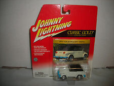 JOHNNY LIGHTNING 1974 VOLKSWAGEN THING CLASSIC GOLD COLLECTION 1/64 FREE SHIP