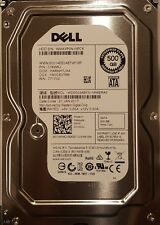 "Dell 500GB Internal 7200RPM 3.5"" (1KWKJ) HDD"