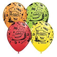 """Disney autorizado personaje 11"""" globos Látex X 5 Qualatex (cumpleaños/fiesta) Cenicienta Asst."""