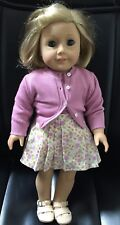 American Girl Doll - Kit Kittredge with Purse and Book. Great shape with Box!