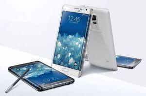 Original Samsung Galaxy Note Edge N915V Verizon 16MP Camera 32G ROM 3G RAM Phone