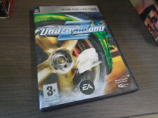 pour pc Need for speed : underground 2