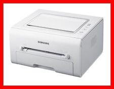 Samsung ML-2545 Printer -- REFURBISHED ! -- w/ NEW Toner & NEW Drum !!!