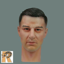 DID60047 - Caucasian Head (Round Chin) #3 - 1/6 Scale - DID Action Figures