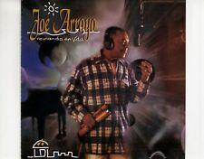 CD JOE ARROYOreinando en vida1996 EXCOLUMBIA  (R3350)