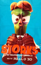 *rare* STORKS movie BALLOON 4 Andy Samberg Kelsey Grammer Jennifer Aniston