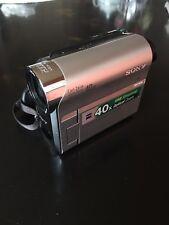 Sony Handyman Carl Zeiss Vario-Tessar 40 X Optical Zoom, 2000 X Digital Zoom