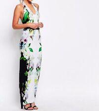 Ted Baker Floral Sleeveless Maxi Dresses for Women