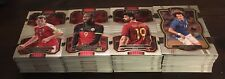 2017/18 Select Soccer Base Mezzanine COMPLETE SET # 1-200 Card Lot Ronaldo Messi
